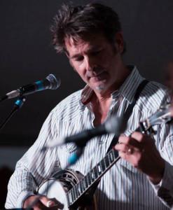 Bluegrass Jam with Paul Kovac